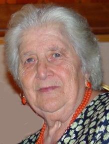 Lia Bertucci
