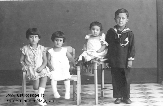 Amato Foto Antiche Di Bambini KG97 » Regardsdefemmes EK95
