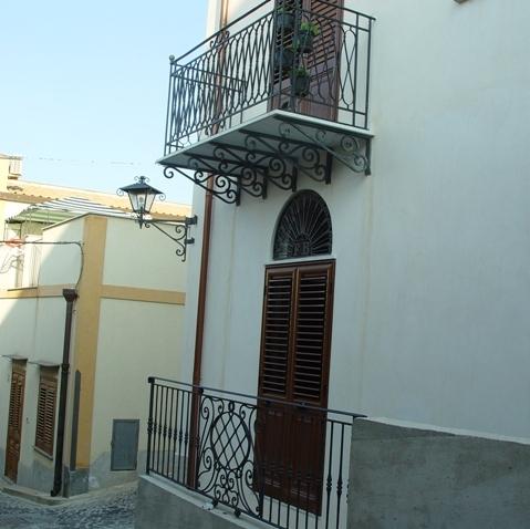 Casa via Calvario