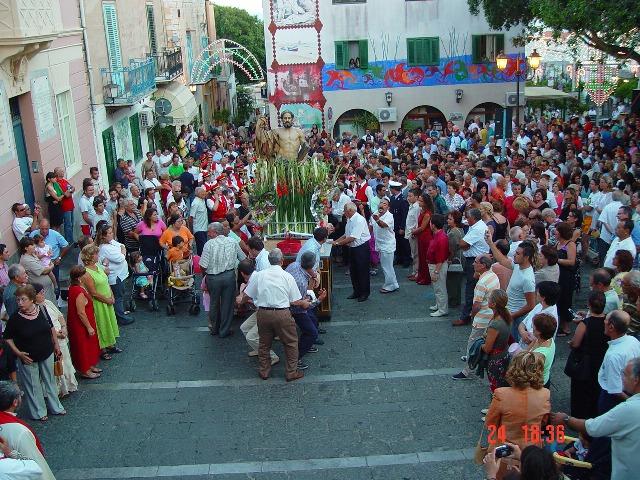 San Bartolo Miciò