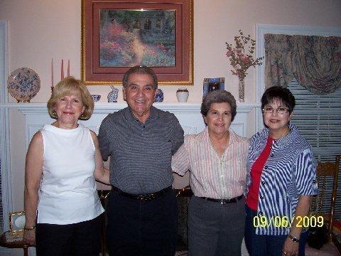Spampneto family