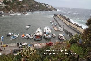 Rischi per la marineria siciliana
