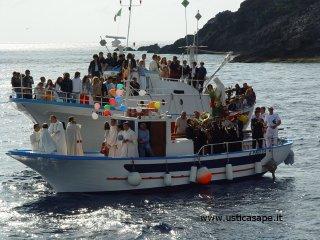 """Festeggiamenti Madonna dei pescatori: """"Il rispetto della legge… prima di tutto!"""""""