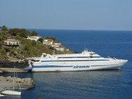 Siremar: Il Consiglio di Stato si pronuncia a favore della Compagnia delle Isole