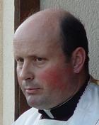 La Benedizione di Padre Lauro