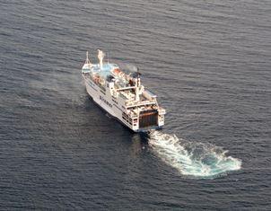 La Regione dice no agli aumenti delle tariffe per aliscafi e traghetti per le isole
