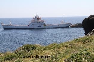 Ritornano le navi RoRo – Sospese occupazione nave e assemblea Cittadina
