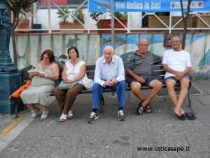 Pensionati: Cruciverba di gruppo