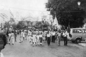 Processione San Bartolo
