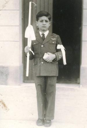 Giovanni Martucci – Prima Comunione