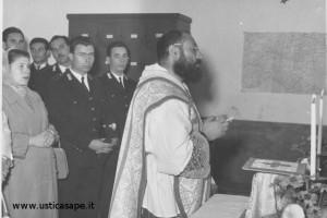 Santa Messa, giornata delle Forze Armate