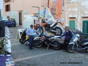 Un premio al figlio – una moto in regalo