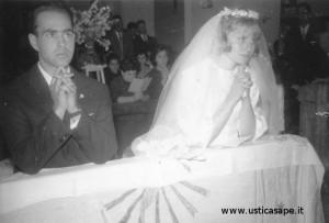 Matrimonio Anna Ailara e Bruno Campolo