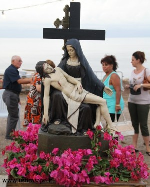 Processione Madonna della Croce