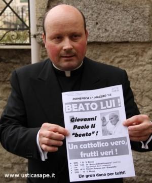 Giovanni Paolo II – Beato Lui!
