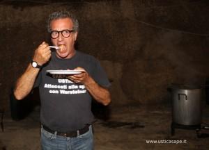 San Bartolicchio – Apprezzamento alla gustosissima pasta al tonno