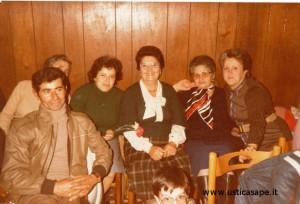 Preparazione elezioni amministrative – Dicembre 1984