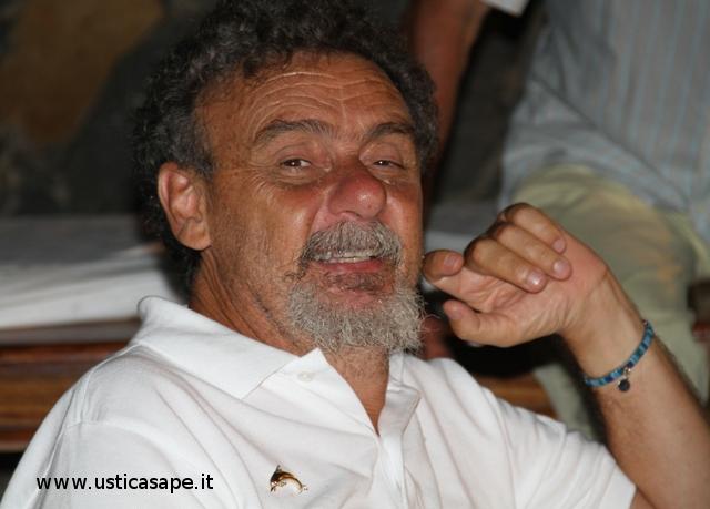 Giuseppe Zanca (Peppinello) – La chiave di volta dell'Ufficio Tecnico