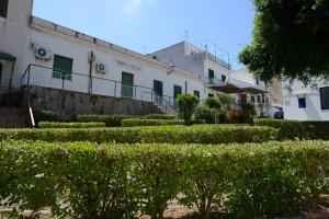 Trasformazione della villa di Largo Armeria in area attrezzata…