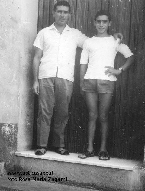 Domenico Caserta e Carmelo Palmisano