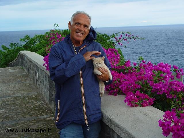 Michele Arnò – Amico degli animali