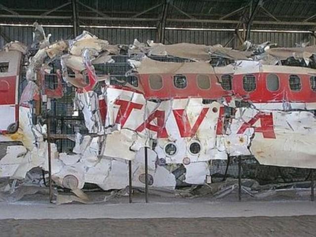 """Savona, giovedì al campus Franco Foresta Martin interviene su """"La non strage di Ustica"""""""