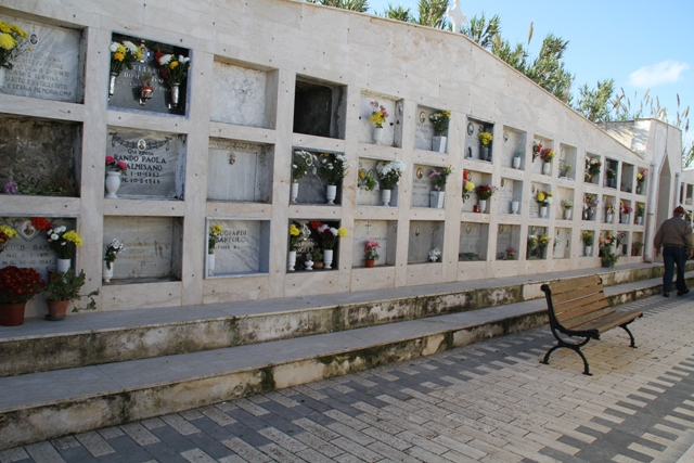 Problemi cimiteriali: i motivi per cui la minoranza ha votato contro