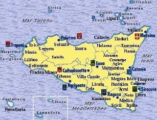 Aggiudicati i servizi di collegamento con Egadi, Eolie, Pantelleria e Ustica