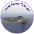 logo lista Isola