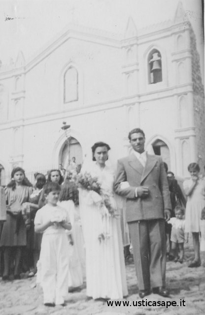 Matrimonio Luigi Palmisano