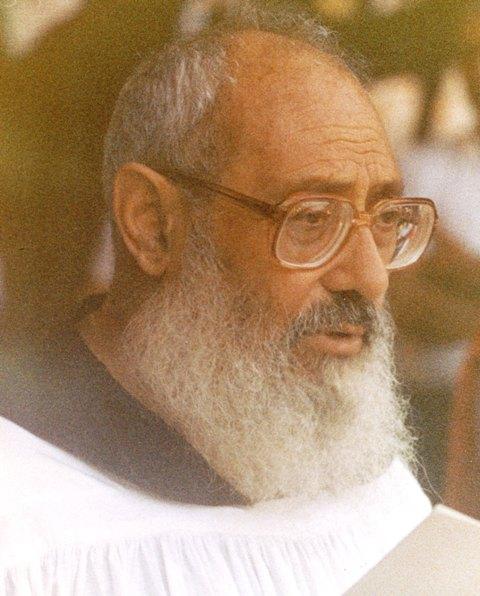 Padre Carmelo a 40 anni dalla nomina a Parroco di Ustica
