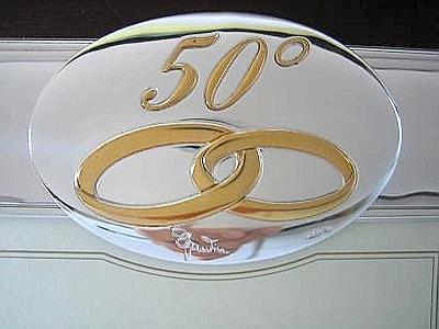 50 Anniversario Di Matrimonio Ustica Sape