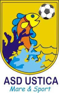 Logo ASD Ustica