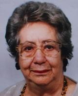 lutto Caterina Santamarina