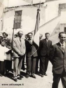Processione -Uomini Azione Cattolica