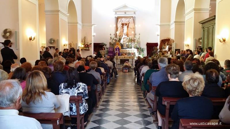 Funerale gaetano Lo Nero