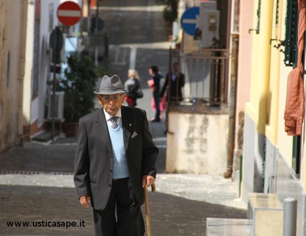L'eleganza di nonno Pietro Zanca