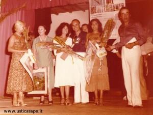 Elezione Miss Ustica
