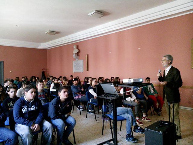 Seminario Franco Foresta Martin a Velletri