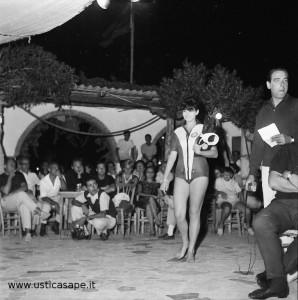 Ustica - Faraglione
