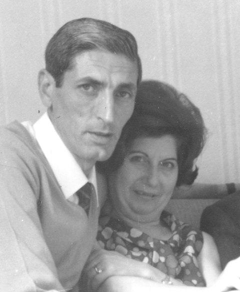 Ina e Nino Bertucci