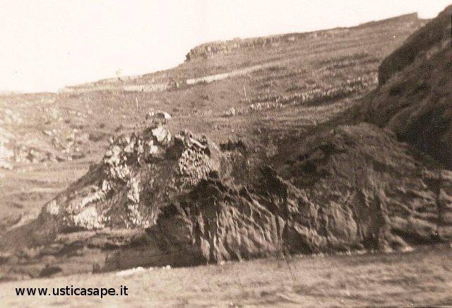 Scogliera - ex terreni Vito Longo