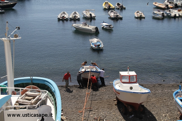 Barca Felice Caminita