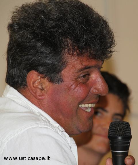 Conferimento cittadinanza onoraria Giuseppe Tornatore