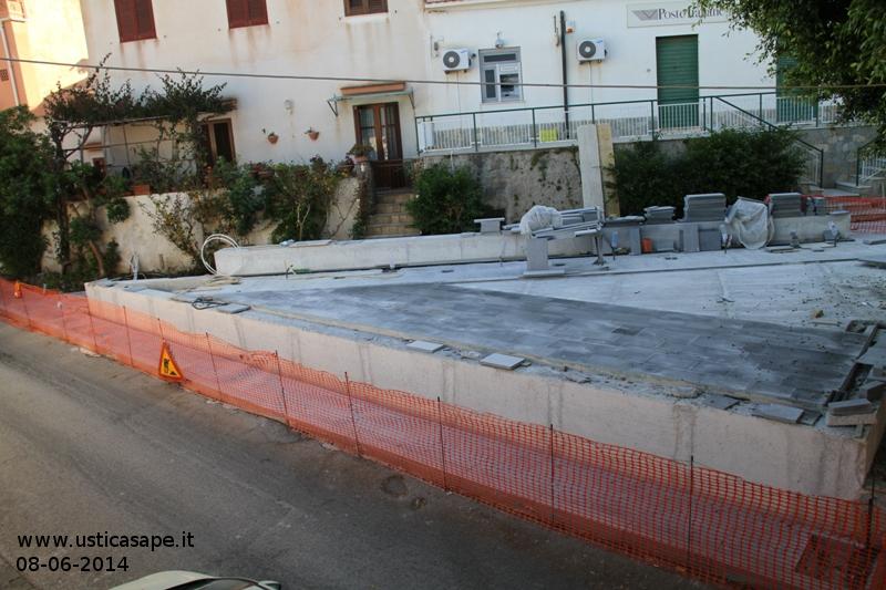 riqualificazione centro urbano (Sic!) Piazza armeria