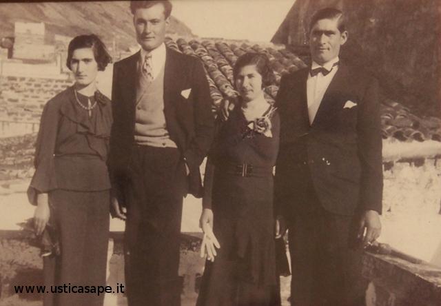 Famiglie Famularo - Picone