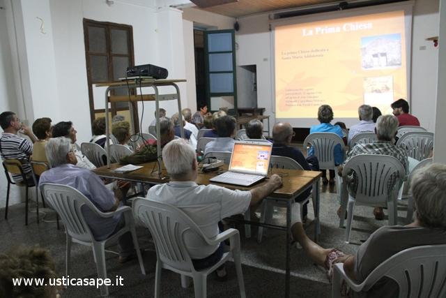Presentazione Giovannella Picone