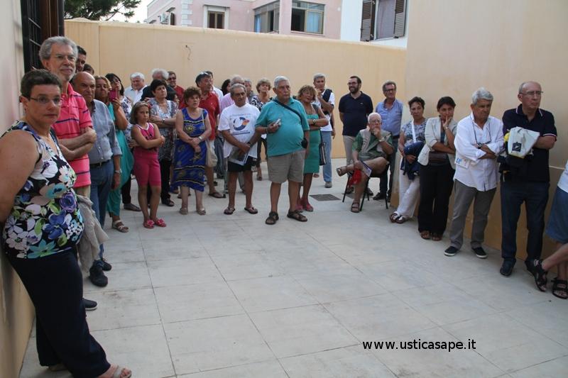 museo archeologico di Ustica
