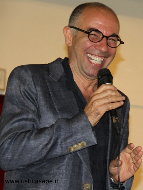 Conferimento cittadinanza onoraria a Giuseppe Tornatore