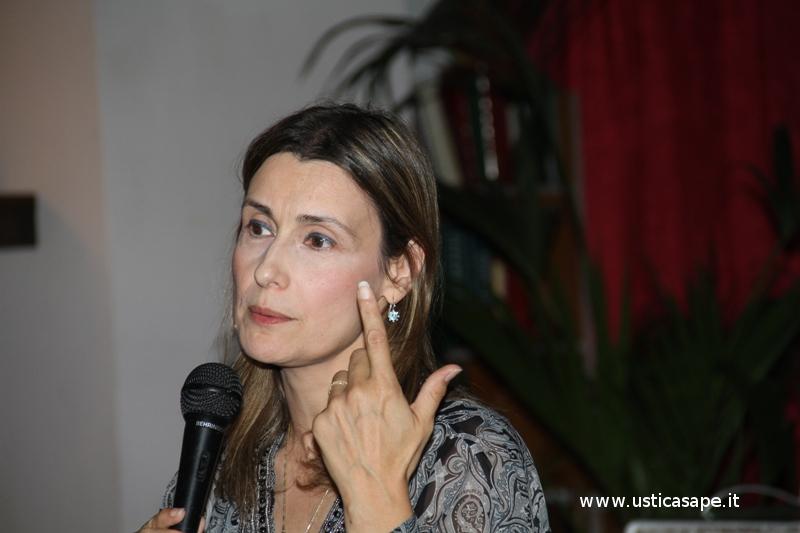 Claudia Koll - testimonianza